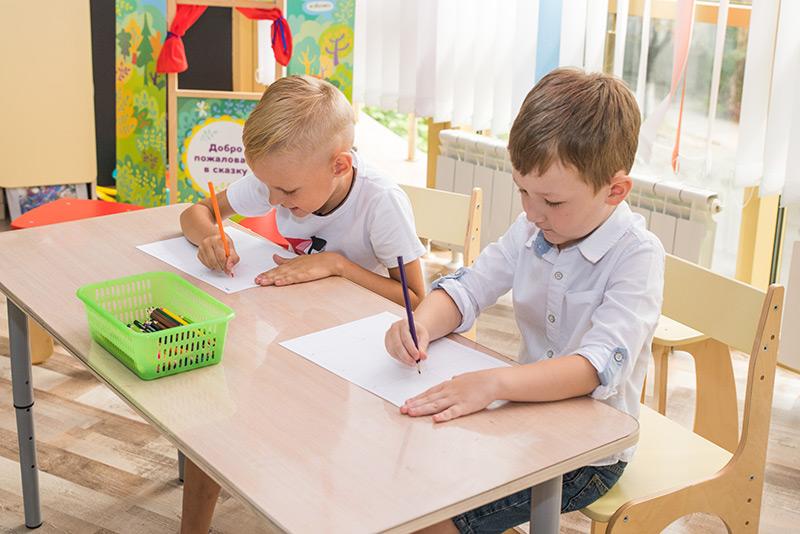 продленка для начальных классов