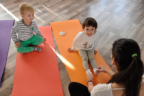 Дневное пребывание детей в школе London Express Junior